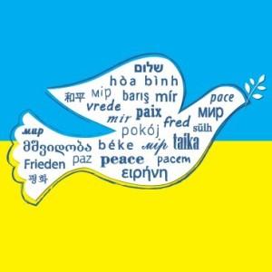 peace Ukraine